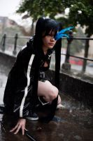 BRS: Ready to Charge by Devilish0Kisa