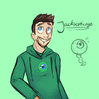 Jacksepticeye by Maiden-of-candy
