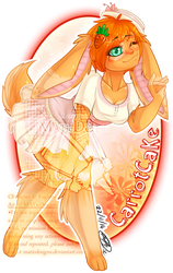 |Prize: Carroty Goodness| by MATicDesignS