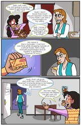 DreamCatcher OCT Audition - Page 8 by MrDataTheAwesome