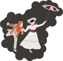 Doctor Poppins and Amy