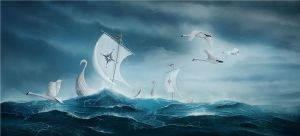 Into the Storm by jeshannon