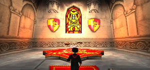 Harry Potter PS1 Hogwarts Secret Room 2 of 2 by Daxx-Lorenzo