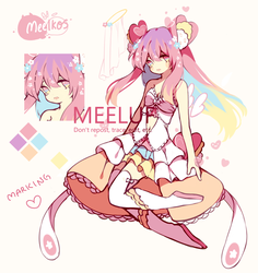 Meelkos #8: Auction [CLOSED] by Meeluf