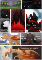 Dakotians Ch1 Rise of Tarue page 1 by Redwolfless