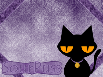 SourPuss BG by Jade-Sage08