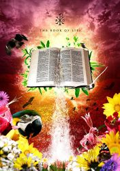 The Book of Life by SaviourMachine