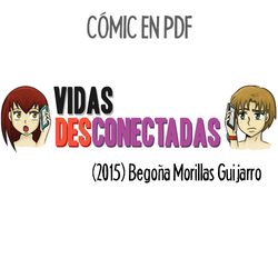 Comic Vidas desConectadas by darknayru