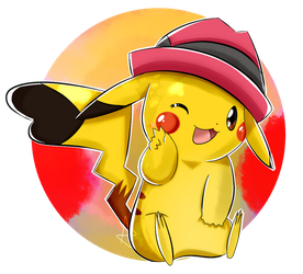 Pika by Ryre1
