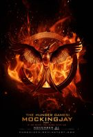 The Hunger Games: Mockingjay Part 1 (Fan-Art) by PhoenixPX