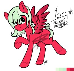 Palette Adopt 1 (OPEN) by SerinaBeauty-Adopts
