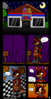 Out Of Order - A FNaF Comic - Ch. 1 p. 1 by Spacecat-Studios