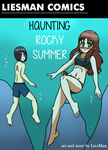 Haunting Rocky Summer - Cover by JimLiesman