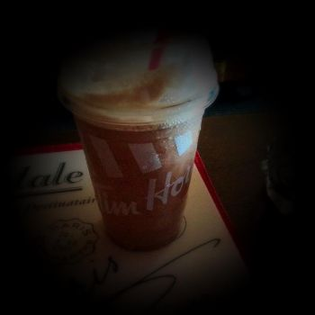 Tim Horton's Chocolate Dream by CountryChic7