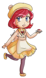 Emily - Harvest Moon: The Lost Valley by Selaphi