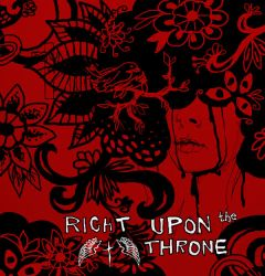 Right Upon the Throne by litchi-chan