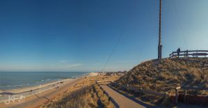 Norderney Panorama by subway2008