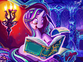 Studylight by Jowybean
