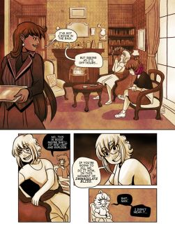 Sire Chapter 10 Page 9 by AlexisRoyce