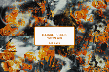Texture pack Robbers by LANA by NightimeEdits