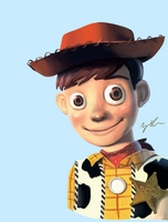 Younger Woody by zara-leventhal
