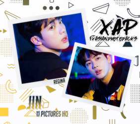 Photopack 2048 // Jin (BTS) by xAsianPhotopacks