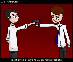 Argument by FW-Tabb