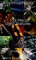 Light Texture Set 15 by draconis393