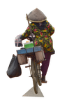 transpotation ( Stock PNG ) by Cucu-Fuang
