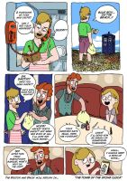 DWR Daisy's Bucket List Ep 1: Page 3 by Hamishmash