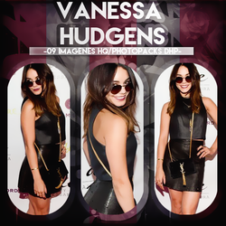 Photopacks -Vanessa Hudgens 25 by PhotopacksDHP