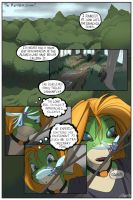Page 1 - The Bugologist Journal by Noben