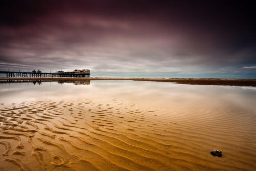 Blackpool Pier 2 by Phil-Norton
