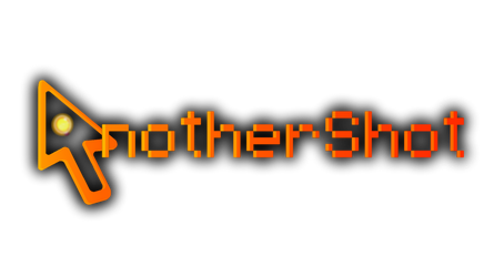 Unofficial Logo: AnotherShot by Zack113
