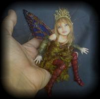 Lana The lantern fairy size by LindaJaneThomas
