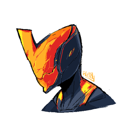 Excal by Aw0