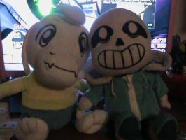 *LE GASP* ASRIEL CAME!!!!!!!!!!! by cjc728