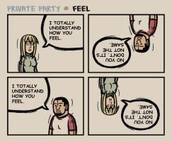 Private Party #142 by edenbj