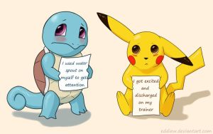 Pokeshaming by eddiew