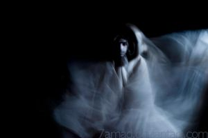 :Emotional Captivation : by 7amad