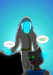 Sinta: Chapter 2, page 8 by Artandcreation4you