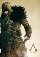 Assassins Creed Scottish Brother by Blues-Design