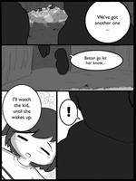 Undertale Comic pg2 by BA-Robin