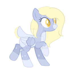MLP OTA Closed! by Russet-Adopts