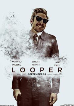Jeremy Looper by GassyGiant
