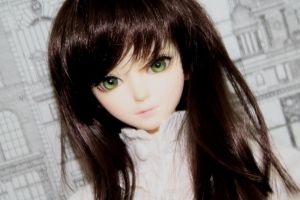 BJD by SuperToom