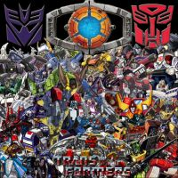 Transformers Wallpaper by Bobo1806able