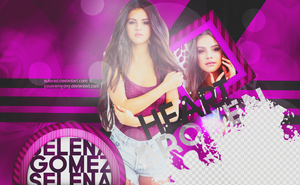 Selena Gomez // Segundo Ft :3 by YouAreMyDay