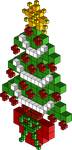 Oh Christmas Tree by bcboo