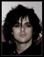 Billie Joe Armstrong by bruskiss